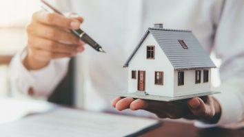 قوانین مهم حقوقی هنگام خرید خانه