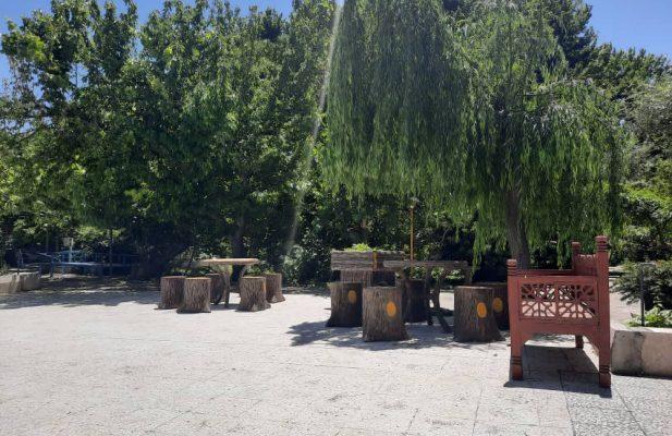 باغ ویلای شهریار