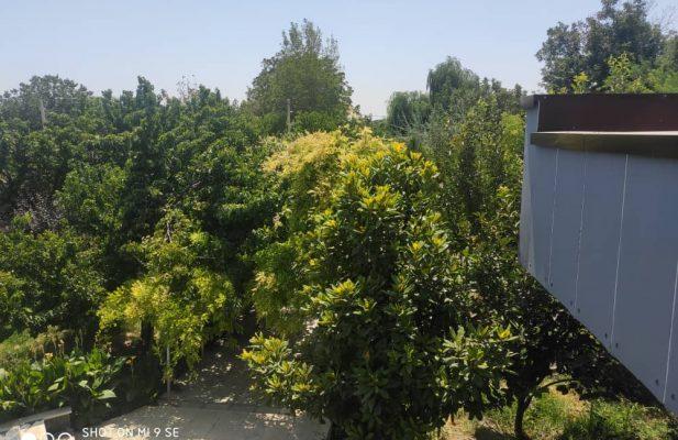 باغ ویلای دوبلکس