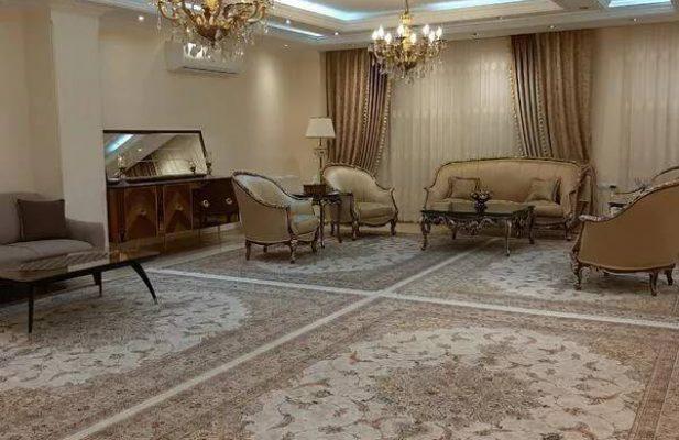 فروش آپارتمان ۱۴۶ متری در اسلامشهر