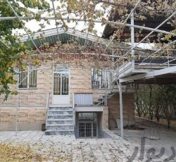 1500 متر باغ ویلا با نامه جهاد در شهریار