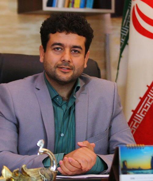 فریبرز حسینی